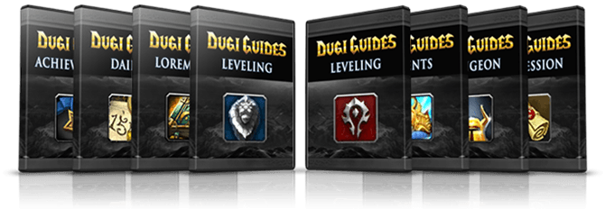 dugi guides review best wow leveling strategy guides