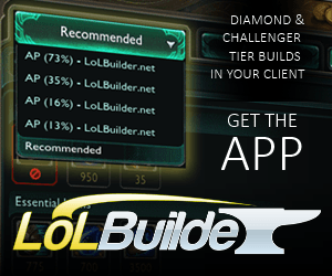 lol build guides