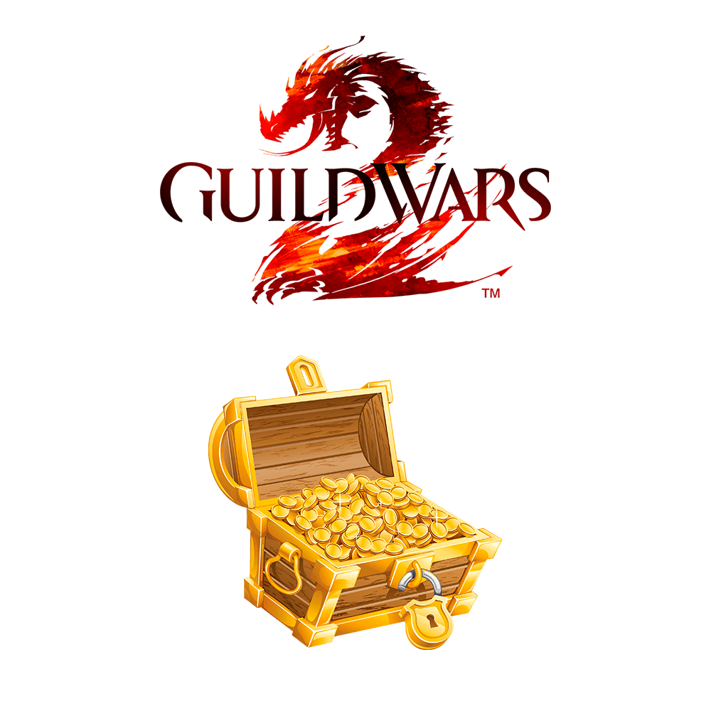 guild wars 2 cheap gold