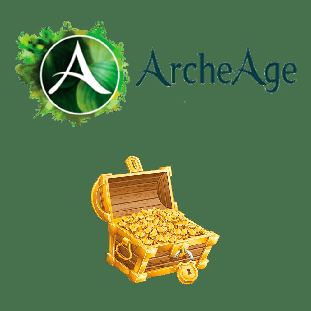 buy archeage gold