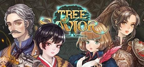 tree of savior game